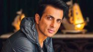 Sonu Sood Says 'Time Will Tell His Side of the Story' in His First Post Since Facing Tax Evasion Charges, Proclaims He is Back to Serving People of the Nation