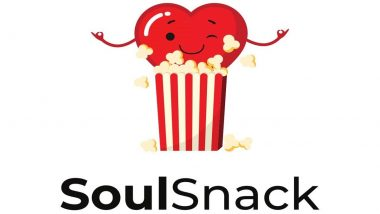 SoulSnack – Life Lessons on YouTube
