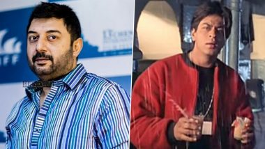Arvind Swamy Birthday: Did You Know The Roja Actor Dubbed For Shah Rukh Khan In Dil Se's Tamil Version?