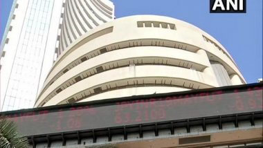 Equity Indices Flat During Early Hours, Reliance Dips 2% Post AGM
