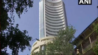Business News | Equity Indices Log New Highs, Reliance Up 2 Pc