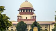 West Bengal Post Poll Violence: SC Judge Recuses From Plea Against Bengal Violence, Says 'Personal Difficulty'