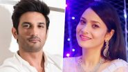 Ankita Lokhande Is Back on Social Media Ahead of Sushant Singh Rajput's First Death Anniversary (View Post)