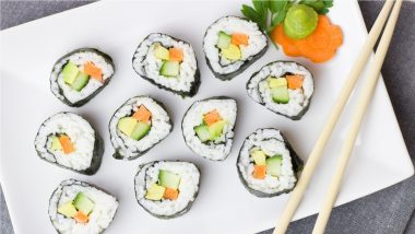 International Sushi Day 2021: These 11 Sushi Facts That Will Make Everyone Say 'Rice Job'
