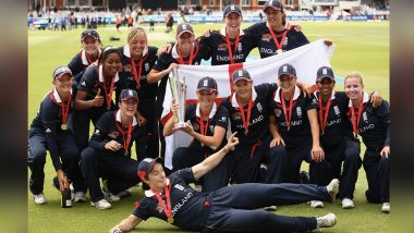 On This Day in 2009: England Won the Inaugural Women's T20 World Cup