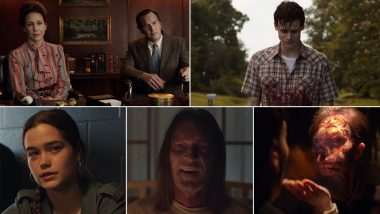 The Conjuring: Devil Made Me Do It Final Trailer Out! The Warren's are Back to Prove Demons Exist and This Time, Legally! (Watch Video)
