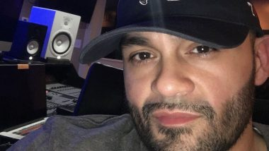 Multi-Platinum Music Producer, Tito Tahan, Launches Record Label