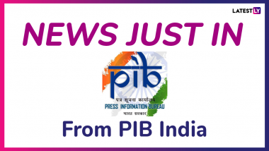National Education Policy Will Make India's Youth Future Ready &transform India into ... - Latest Tweet by PIB India