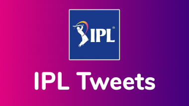 Match 30. Chennai Super Kings Win the Toss and Elect to Bat ... - Latest Tweet by IndianPremierLeague