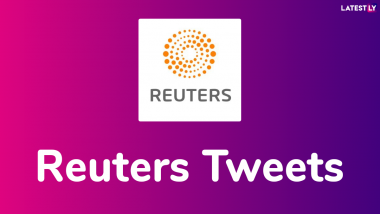 British Warehouse Worker Shortage Triggers Up to 30% Pay Spike ... - Latest Tweet by Reuters
