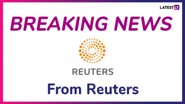 Charlie Watts Drops out of Rolling Stones' Upcoming U.S. Tour ... - Latest Tweet by Reuters