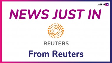 The Volcano on Spain's La Palma Has Begun Spewing Lava and Smoke Again, Researchers Said ... - Latest Tweet by Reuters