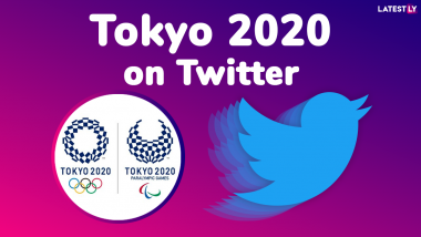 And So #Tokyo2020 Comes to a Close Not with a Bang... but a Really Big Bang! ... - Latest Tweet by Tokyo Olympics 2020