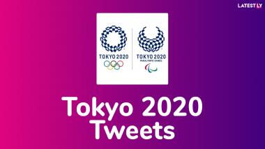 10km to Go!   Don't Miss out on the Men's 20km Race Walk Final Event.  #UnitedByEmotion | ... - Latest Tweet by Tokyo Olympics 2020
