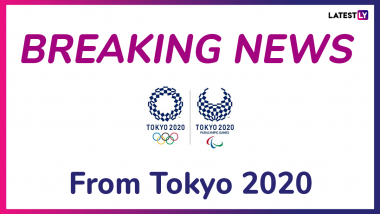 Caeleb Dressel is #Tokyo2020 Bound After Topping the Men's 100m Freestyle Here's How ... - Latest Tweet by Tokyo2020