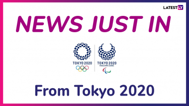 Thank You So Much Sydney And We're Sure Brisbane 2032 is Going to Be Flawless ... - Latest Tweet by Tokyo Olympics 2020