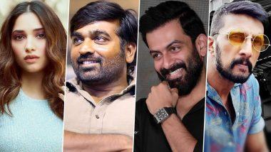Tamannaah Bhatia, Vijay Sethupathi, Prithviraj Sukumaran, Kichcha Sudeep Roped In to Host MasterChef's Telugu, Tamil, Malayalam and Kannada Version Respectively