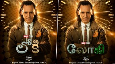Loki: Tom Hiddleston's Show Will Be Available in Tamil and Telugu From June 30th