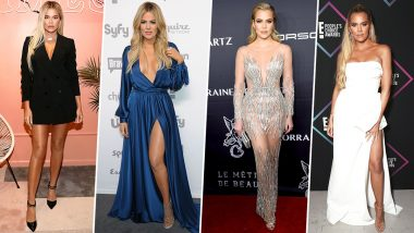 Khloe Kardashian Birthday: 7 Red Carpet Appearances That Made Her Look Like a 'Bombshell' (View Pics)