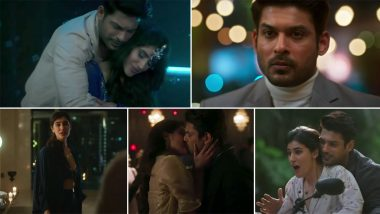 Broken But Beautiful 3 Song Teri Hogaiyaan 2: Sidharth Shukla-Sonia Rathee's Version Of The Track From Season 2 Is Mellow And Melancholic (Watch Video)