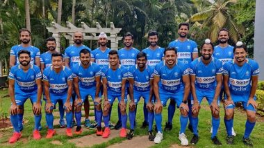 Tokyo Olympics 2020: Indian Men's Hockey Team To Face Germany for Bronze, Australia and Belgium To Clash for Gold