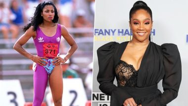 Tiffany Haddish to Portray Olympic Icon Florence Griffith Joyner in American Athlete's Biopic