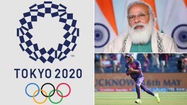 International Olympic Day 2021: PM Narendra Modi, Manoj Tiwary And Netizens React on the Special Day