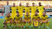 Sweden vs Slovakia, UEFA Euro 2020 Live Streaming Online & Match Time in IST: How to Get Live Telecast of SWE vs SLO on TV & Free Football Score Updates in India