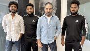Vikram: Lokesh Kanagaraj Ropes In Stunt Choreographers AnbAriv for Kamal Haasan's Film