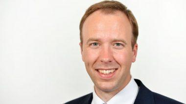 Delta Variant of COVID-19 Around 40% More Transmissible Than Alpha Variant, Says UK Minister Matt Hancock
