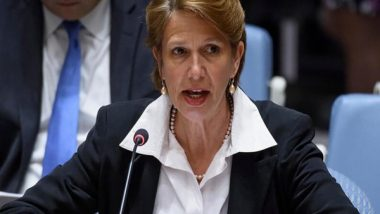 World News   Myanmar: Timely Support, Action by Security Council 'really Paramount', Says UN Envoy