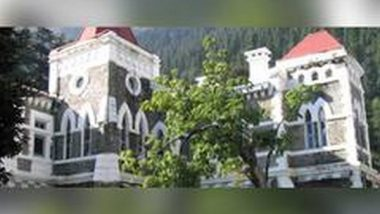 India News   'Stop Fooling Us and We Know the Reality', Uttarakhand HC Reprimands State Govt on COVID-19 Preparedness