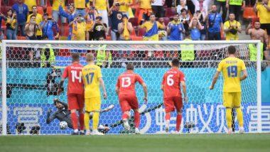 Euro 2020: Andriy Yarmolenko and Roman Yaremchuk Score Again as Ukraine Beat North Macedonia 2-1