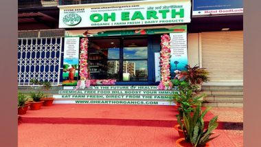 Business News   Oh Earth Organics Gets INR 10 Million Investment from an Angel Investor