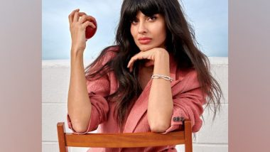 Entertainment News   Marvel Ropes in Jameela Jamil to Play Villain in 'She-Hulk'