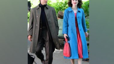 Entertainment News | 'This Is Us' Star Milo Ventimiglia to Feature in 'The Marvelous Mrs Maisel' Season 4