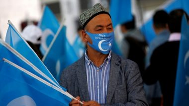 China Carrying Out 'Slow Genocide' of Uyghurs in Xinjiang: Report