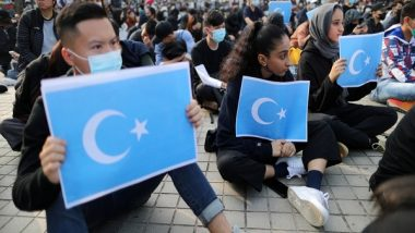 Belgian Parliament Passes Motion Recognising Genocide Against Uyghurs in China's Xinjiang