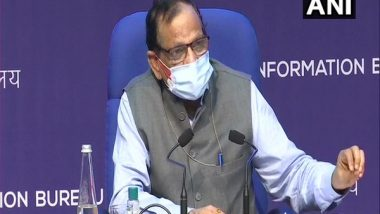 COVID-19 Vaccine: 'No Need To Panic Over Change in Gap Between Two Covishield Doses', Says Niti Aayog Member Dr VK Paul