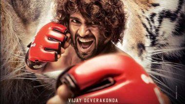 Vijay Deverakonda Denies Rumours of Liger's Direct-to-OTT Release Deal Worth Rs 200 Crore