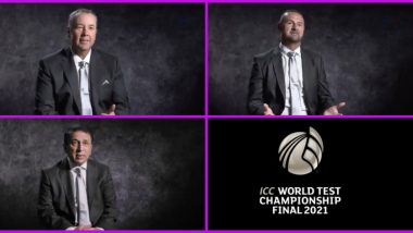 IND vs NZ, ICC WTC Final Winner Prediction: Sunil Gavaskar, Simon Doull and Other Commentators Pick Winner Between India and New Zealand