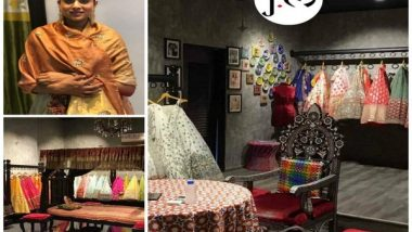 Business News | Jigya M by Jigya Patel is Here for Wedding Couture Needs