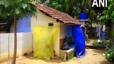 India News | Missing for 11 Years, Kerala Woman Found Living Near Her Home Secretly with Lover