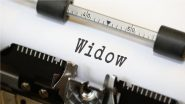 International Widows' Day 2021 Date and Significance: Know History of the Day That Tries to Combat Discrimination and Injustice Faced by Widows