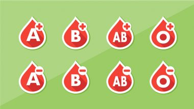 World Blood Donor Day 2021: Know Eligibility, Process and Other FAQs Related to Blood Donation in India