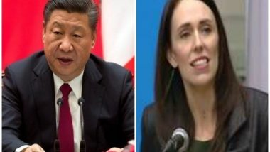 World News   After Perplexing Silence over China's Dismal Human Rights, New Zealand Waking Up to Reality