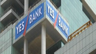 Business News | Yes Bank to Raise Rs 10,000 Crore Via Debt Securities
