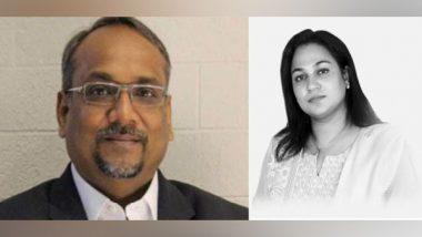 Oracle India Head Pradeep Agarwal, Wife Booked for Cheating Customers