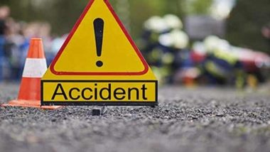 World News | 18 Killed, 30 Injured in Road Accident in Pak's Balochistan Province