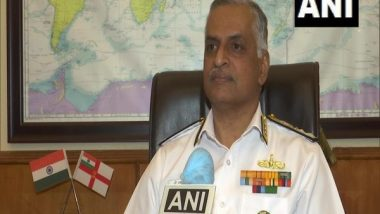 India News | Chinese Presence in Sri Lanka 'could Pose a Threat', Keeping Close Watch: Indian Navy